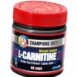 Жиросжигатель L-CARNITINE Weight Control