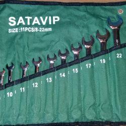 Ένα σύνολο κλειδιών SATA VIP 11 στοιχείων