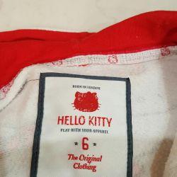 Jacket Kitty πρωτότυπο