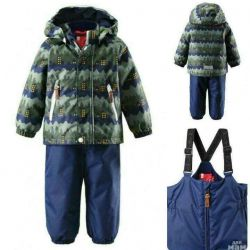 Peimo Winter Suit