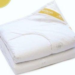 Одеяло с верблюжьим пухом