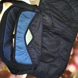 Mother bag + mattress