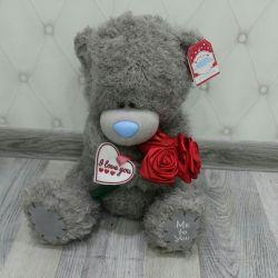 Ведмедик Тедді оригінал