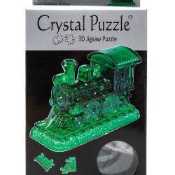 Volumul puzzle-ului 3D nou