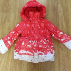 Jacket winter Sela