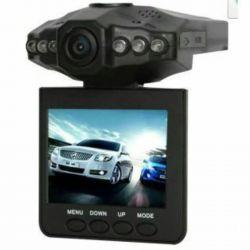 Video recorder HD DVR portabil cu 2.5 tftnovae