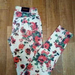 Trousers 26-27рр.
