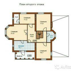 Έτοιμο σπίτι σχέδιο