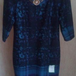 Dress p.48, selling clothes