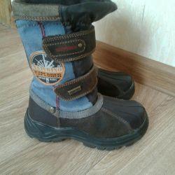 Naturino μπότες