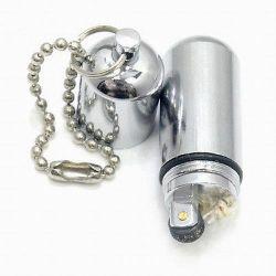 Gas lighter (capsule)