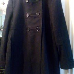 Açık palto Zara.