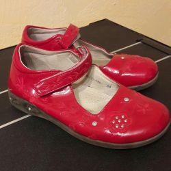 Shoes p. 34