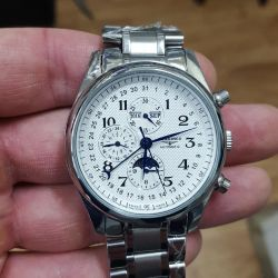 AAA Watch Quality Longines Master Collection