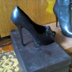 Νέα παπούτσια 37.38