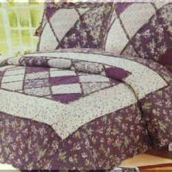 Patchwork Cover New
