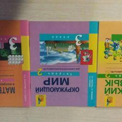 Βιβλία εργασίας. 3 cl.