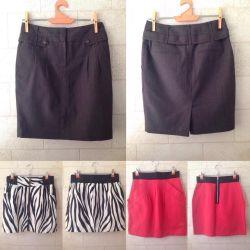 Skirts p. S