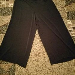 Pants 60 r + XXXXL new