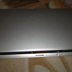 DVD-плеер Panasonic