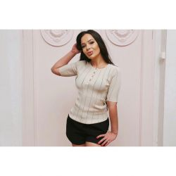 Sweatshirt Balmaine blouse new
