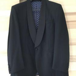Noua jachetă Italia