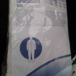 Overalls protective Casper