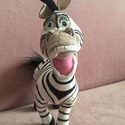 Jucărie zebra