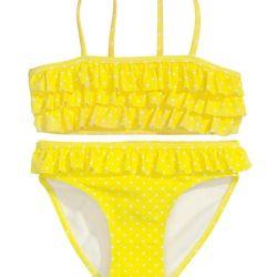 110/116 new swimsuit