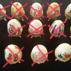 Αυγά-βελονάκι