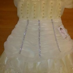 Sell ​​new dress size 116