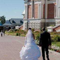 Γαμήλιο φόρεμα Miss Mira.