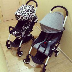 Baby Yoya Stroller for rent