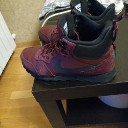 Nike Spor Ayakkabıları
