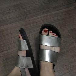 Sandals H & M