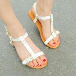 Bayan Yeni Sandalet