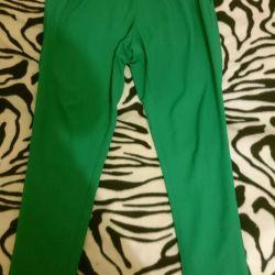Pants breeches 44p.