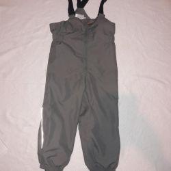 Reima 98 παντελόνι