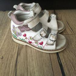 Sandali 23 rr