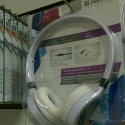 Ακουστικά Defender
