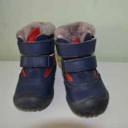 Totto winter boots