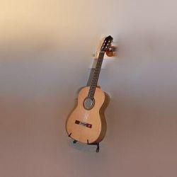 Klasik Strunal Gitar