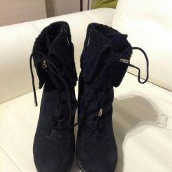 Γυναικείες μπότες 38 rr