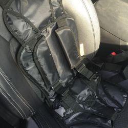 1-12 yıl araba koltuğu