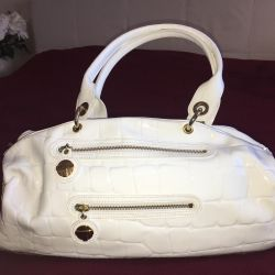 Leather Bag, Texier France