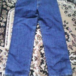 Men's new jeans