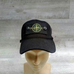 Stone Island Beyzbol Şapkası