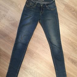 Jeans size 27