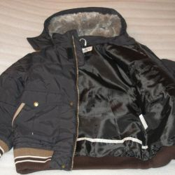 Kerry jacket p. 128 for 6-8 years