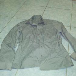Блузка военная